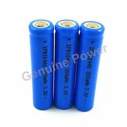 Lithium Phosphate Battery