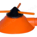 SPANCO SP-303 Sprinkler (3 Arms)