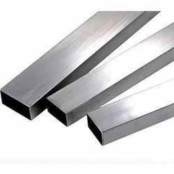 Mild Steel Rectangular Pipe