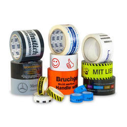 Advertising BOPP Adhesive Tapes