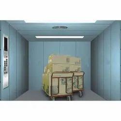 SS Goods Elevators