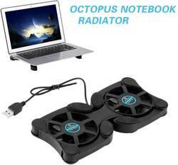 ROQ Mini Foldable Cooling Pad