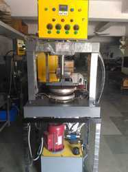 Fully automatic hydraulic all in one four die machine