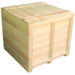 Heavy Duty Packing Box