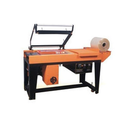 L- Sealer Shrink Machine