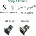 Inbuilt Isolation Based Online UPS