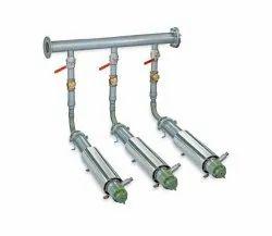 Aquatex Water Transfer System