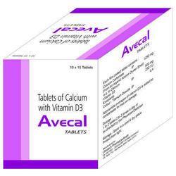 Calcium Vitamin Zinc Magnesium Copper Tablet