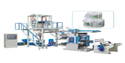 Bio-Degradable Plastic Bag Making Machine
