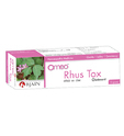 Omeo Rhus Tox Ointment, For Clinical