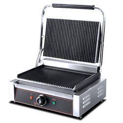 Pacific Electric Grilled Sandwich Maker