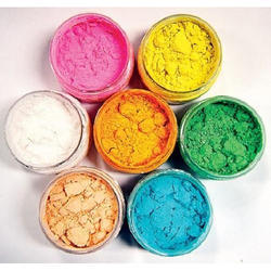 Eco Friendly Holi Color