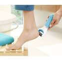 Replacement Refills for Electronic Foot Files & Roller - Velvet Smooth Roller