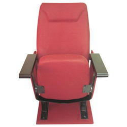 Tip Up Theater Chair
