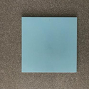 Blue Ceramic Tile, Size: 8 Inches To 48 Inches