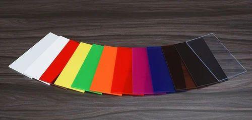 PS Acrylic Color Sheet