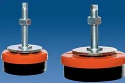 Antivibration Rubber Mountings