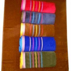 Plain Soft Towel
