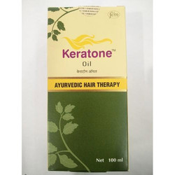 Ayurvedic Hair Therapy Oil
