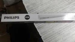 T4 Philips 20W LED Batten 4 feet, 16 W - 20 W
