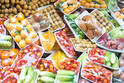 Fruits & Vegetables Packaging Materials