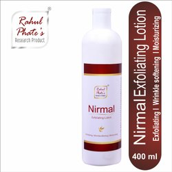 400 ml Rahul Phate Nirmal Exfoliaitng Lotion
