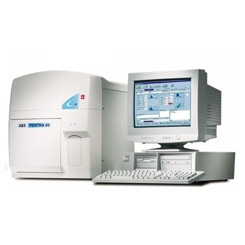 horiba abx pentra 60 ml hematology analyzers hospital and lab rs rh indiamart com Pentra Israel manual abx pentra 60