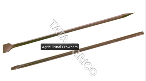Agricultural Crowbars