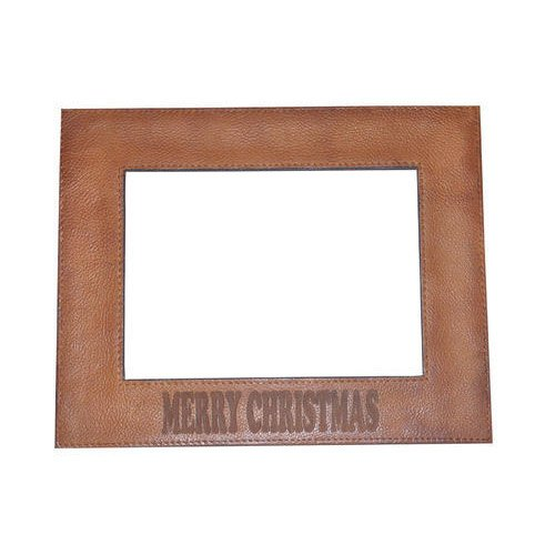 SLC-PF-01 Leather Photo Frame