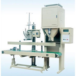 HDPE Bag Filling Machine