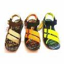 Mens PVC Sandals