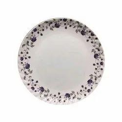 Melamine Serving Plate