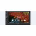 Sony Xav-ax100 16.3 Cm (6.4) Media Receiver With Bluetooth Wireless Technology