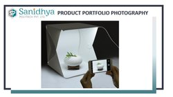 PP Corrugated display stand