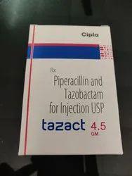 4.5 gm Piperacillin Tablet