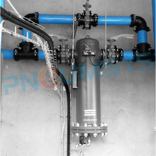 Compressed Air Piping System - Air Pipe Fittings