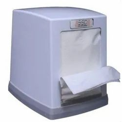 Table Top Tissue Dispenser (Double Side)