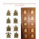 Ashtalakshmi Set Pooja Door Accessories