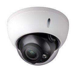 IP Dome Camera for Indoor Use