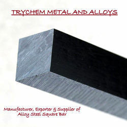 Alloy Steel Square Bar