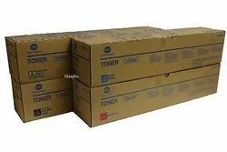 Konica Minolta TN-622 Full Set Of Toner cartridge