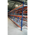 Mild Steel Heavy Duty Pallet Rack