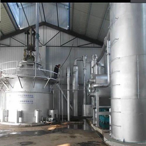 Exporter of Pyrolysis Plant & Pyrolysis Water Utilizing