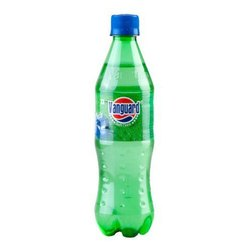 Vanguard Sporty Lime Soft Drinks