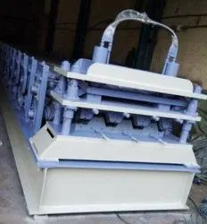 Decking Roll Forming Machines