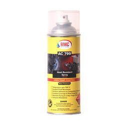 Heat Resistant Spray Paint at Best Price in India