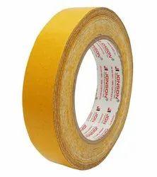Double side cotton tape