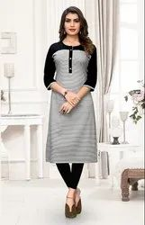 Pr Fashion Launched Casual Wear Readymade Kurti