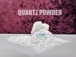 200 Mesh Super Semi Quartz Powder