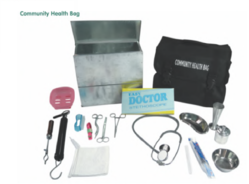 Community Health Bag